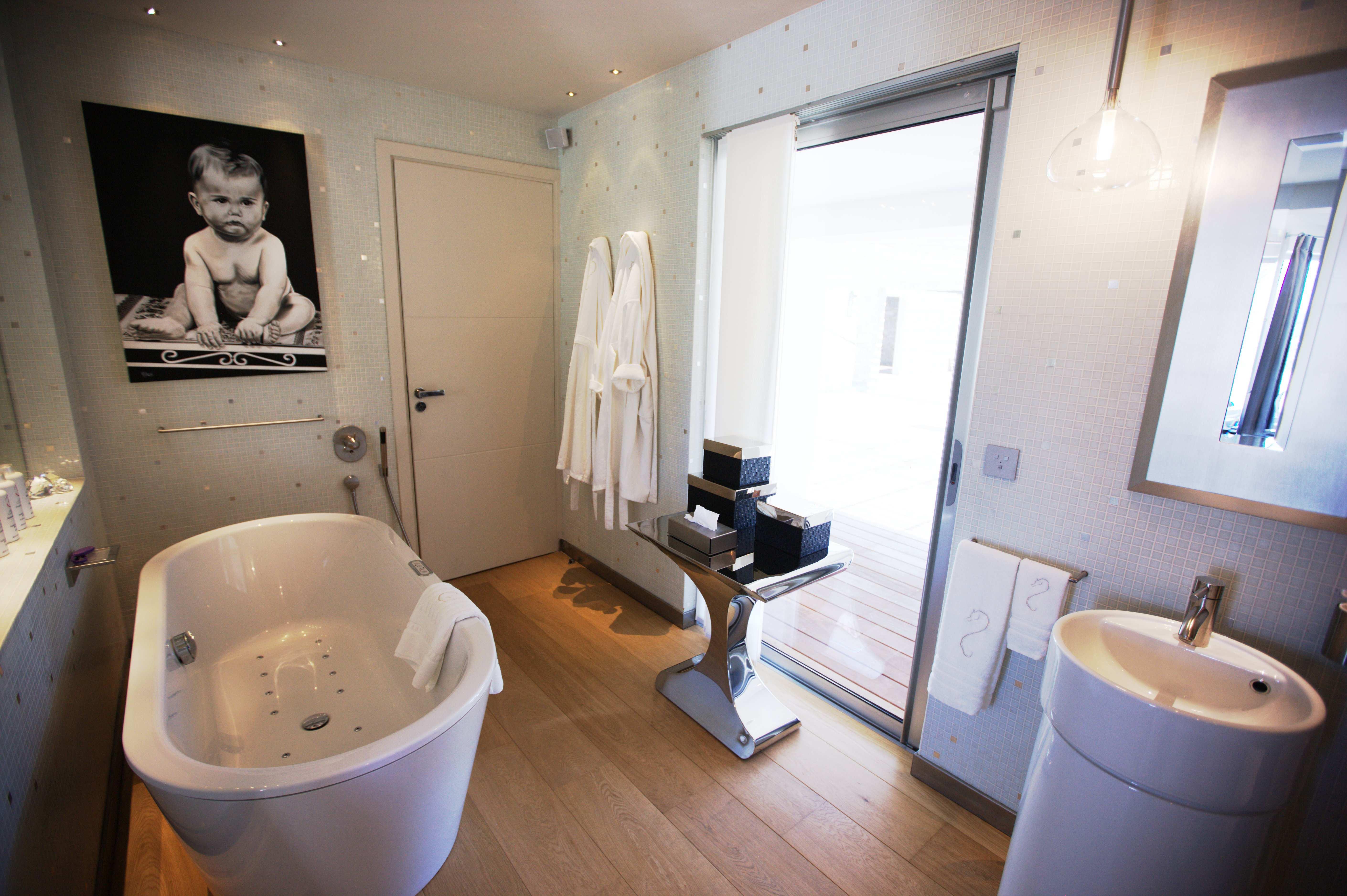 salle de bain installation domotique - Domotique Salle De Bain